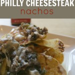 Thumbnail image for Philly Cheesesteak Nachos Recipe