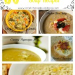 Thumbnail image for 30 Creamy Crockpot Soup Recipes