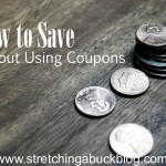 Thumbnail image for How to Save Money Without Using Coupons