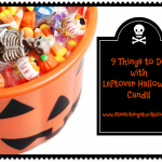 Thumbnail image for 9 Things to Do with Halloween Candy Leftovers