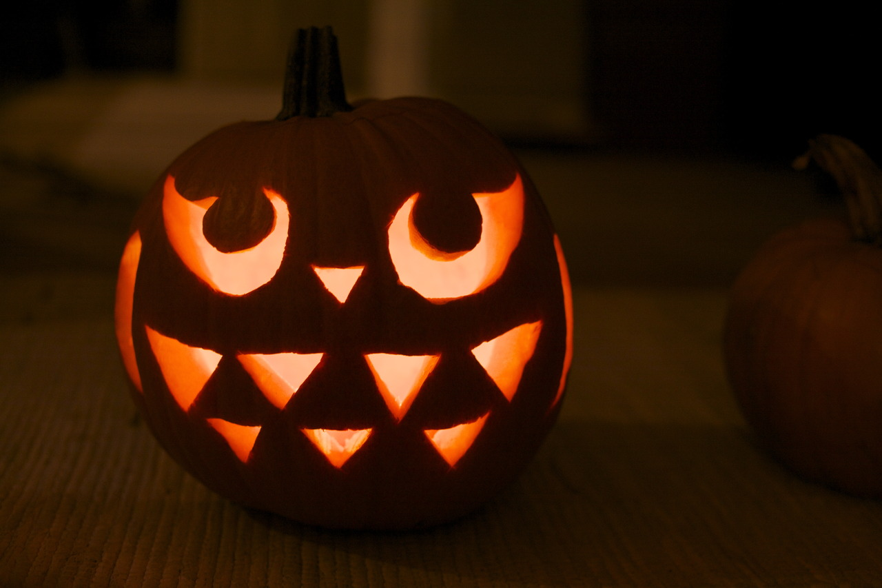 Pumpkin carving ideas that kids will love stretching a