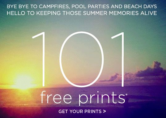 Freeprints coupon code