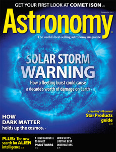 Astronomy Magazine Subscription Deal | 1 Year for $13.99 ...