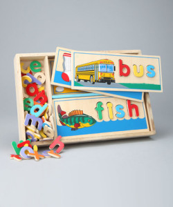 melissa and doug zulily