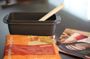 tupperware gift card giveaway