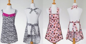 american hostess apron sale