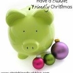 Thumbnail image for How to Have a Budget Friendly Christmas