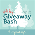 holiday giveaway bash
