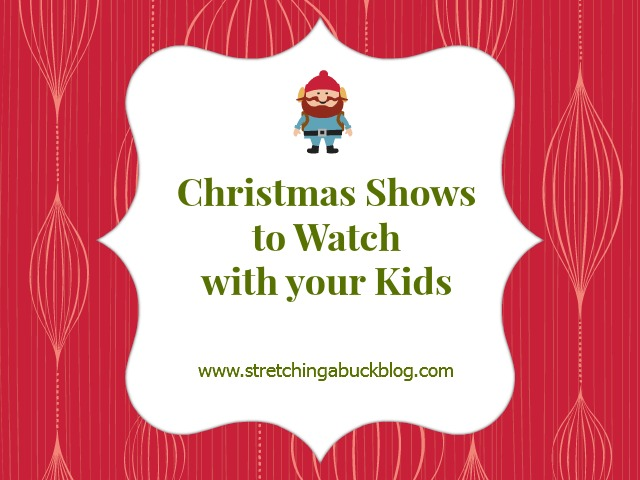Christmas Shows to Watch with Your Kids | December 2013 ABC Family ...