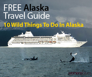 free alaska travel guide