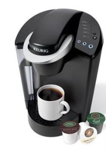 keurig elite kohls black friday deal