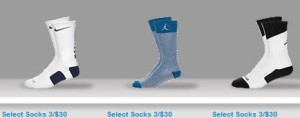nike elite crew sock sale free shipping