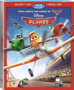 planes dvd blu ray deal
