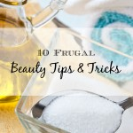 Thumbnail image for Ten Fun Frugal Beauty Tips