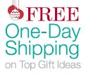 amazon free one day shipping