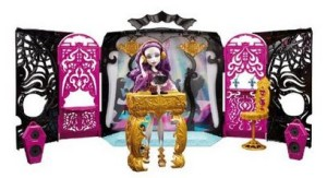 monster high play set cyber monday deal