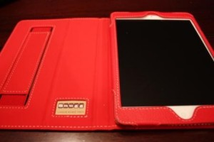 the snugg leather ipad cases