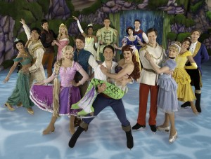 Disney on Ice Tickets Columbus Ohio 2014