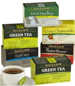 bigelow tea markdown amazon