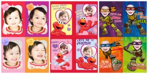 cardstore valentines day card sale