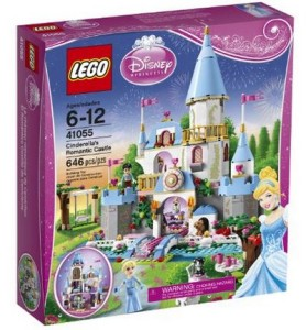 disney princess lego sets deals
