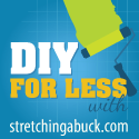 DIY Home Improvement for Less