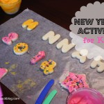 Thumbnail image for New Year's Activity for Kids | Sugar Cookie Decorating