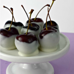 Thumbnail image for Valentine's Day White Chocolate Cherries