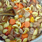 Thumbnail image for Chicken Sausage Soup Recipe