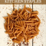 Thumbnail image for 10 Frugal Kitchen Staples