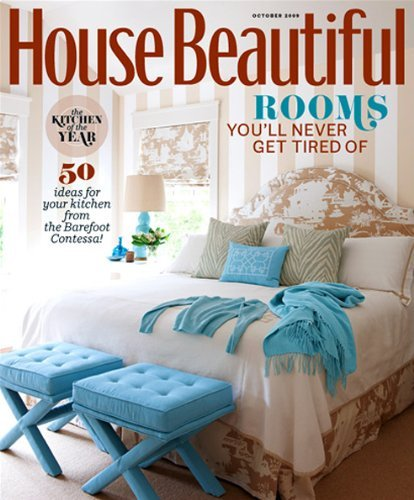 house beautiful magazine subscription deal 1 year for 4