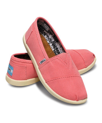Whole Foods Toms Shoes Price
