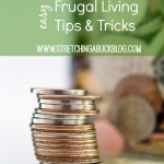 Thumbnail image for Frugal Living Tips & Tricks