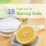 Thumbnail image for 15 Frugal Uses for Baking Soda