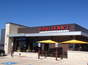 houlihans restaurant review giveaway