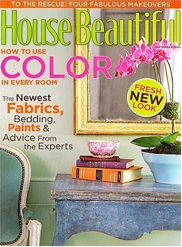house beautiful magazine subscription deal 1 year for