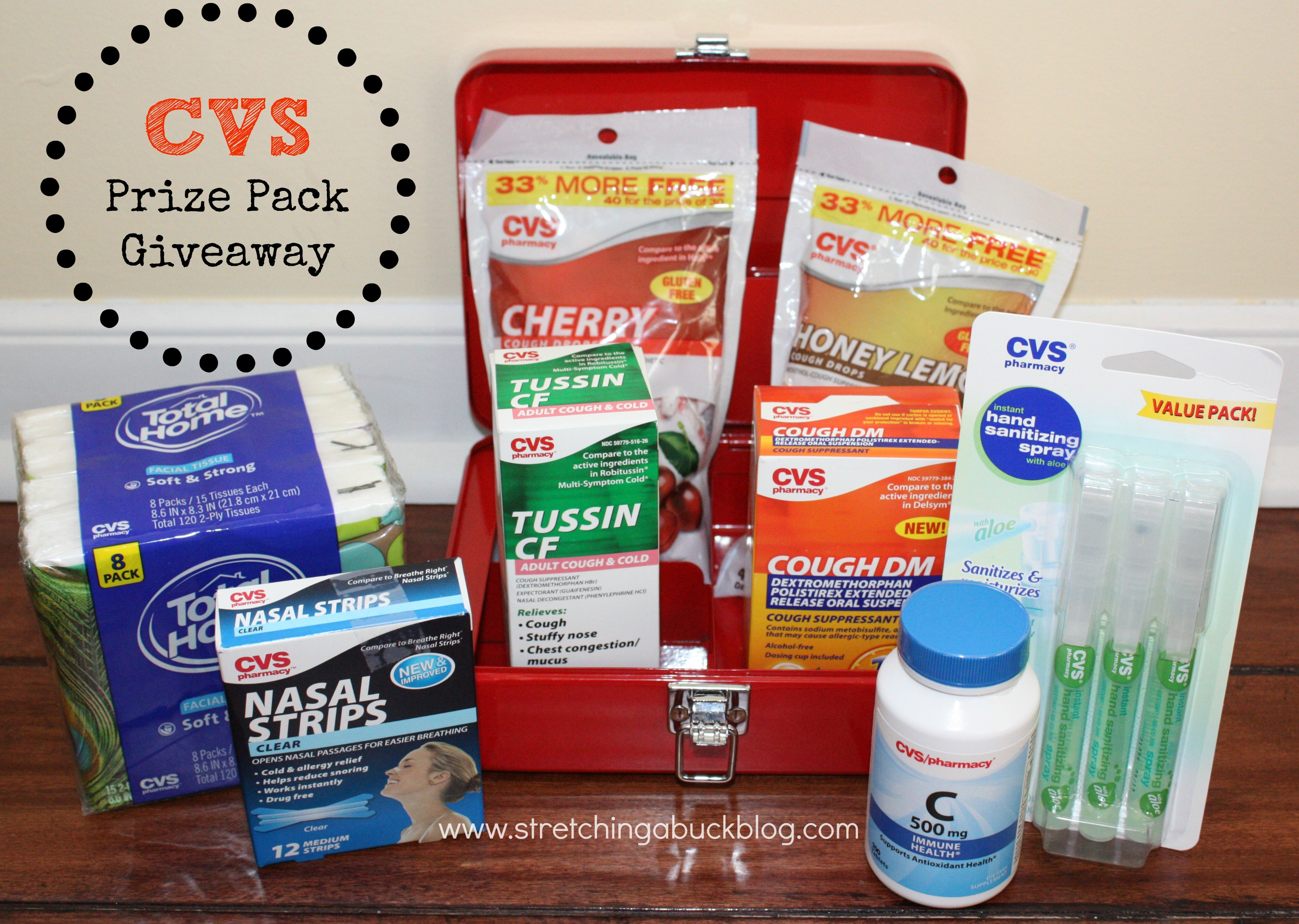 beat the flu with cvs  pharmacy   prize pack giveaway  cvsaccess
