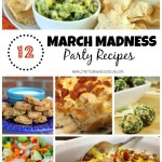 Thumbnail image for 12 Easy March Madness Party Recipes
