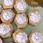 Thumbnail image for Strawberry Cream Puff Bites Recipe