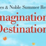 Thumbnail image for 2015 Barnes & Noble Summer Reading Program