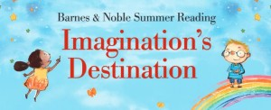 2014 barnes and noble summer reading program free book