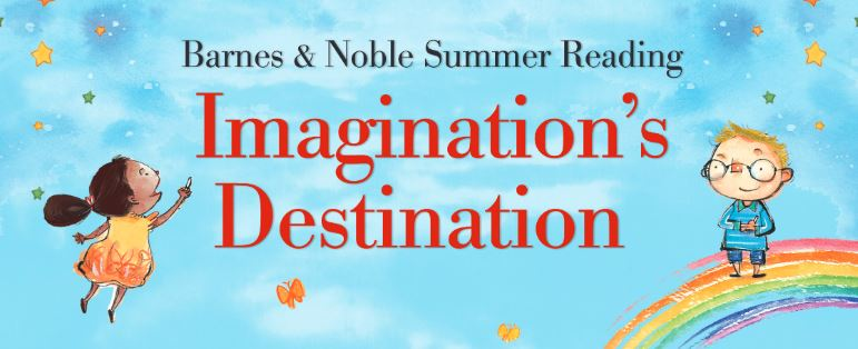 Barnes And Noble Summer Reading 2020.2015 Barnes Noble Summer Reading Program Stretching A
