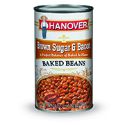 Hanover Brown Sugar and Bacon Baked Beans