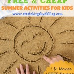 Thumbnail image for Free and Cheap Summer Activities for Kids 2015