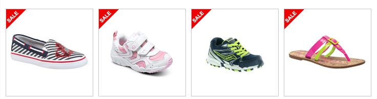 stride rite memorial day sale
