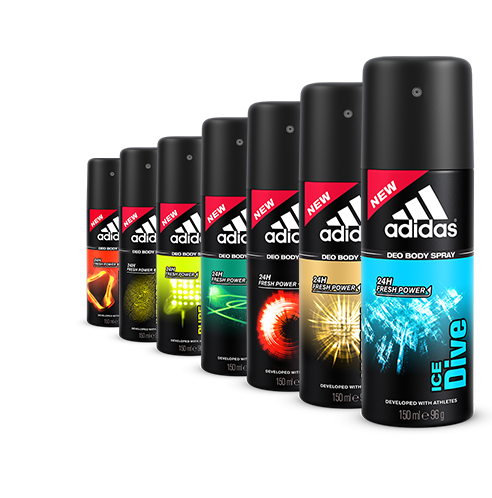 New Personal Care Coupons Save 2 1 Adidas Natural