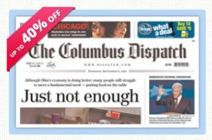 columbus dispatch subscription deal discount