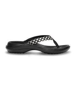 crocs flip flop sale women