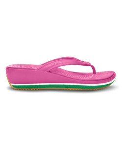 crocs women flip flop sale