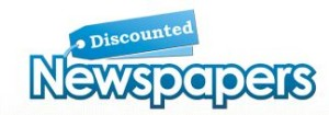 discounted newspapers deals